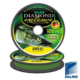 Леска монофильная Salmo Diamond EXELENCE 150м