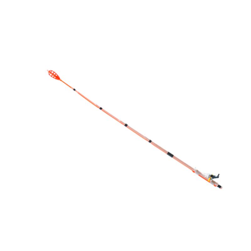 картинка Сторожок WHISKER Click L 1,5/30см тест 0,5г