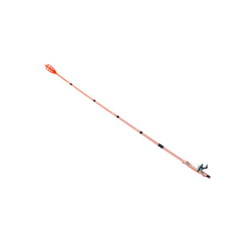картинка Сторожок WHISKER Click L 2,0/30см тест 0,5г