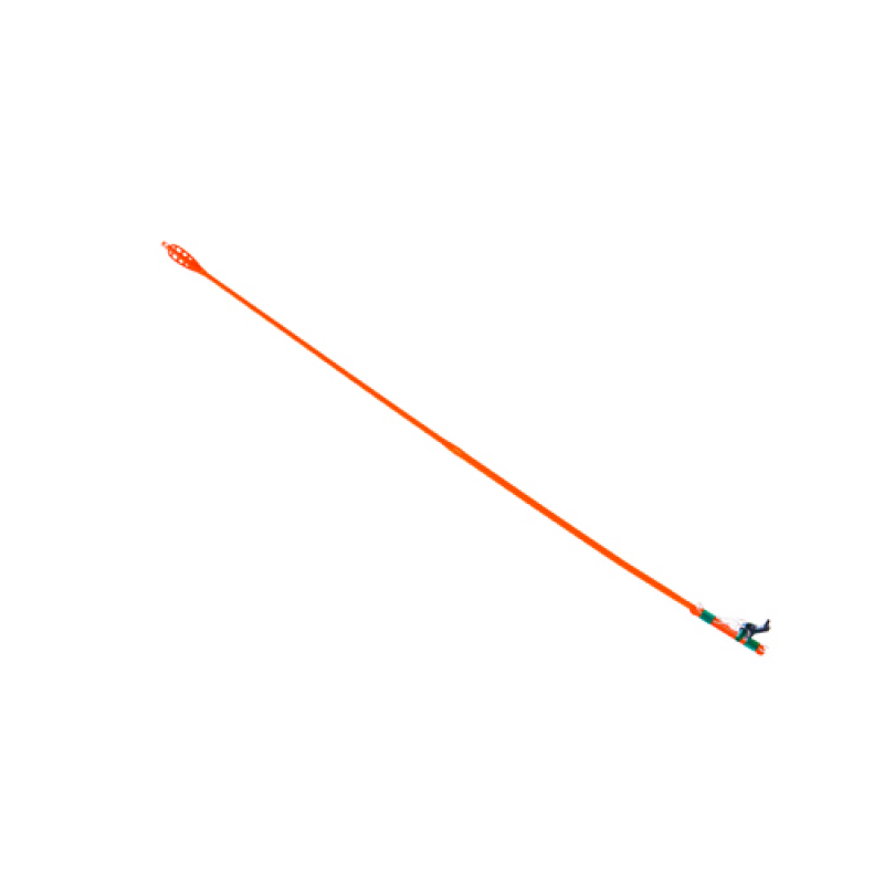 картинка Сторожок WHISKER Click combi А 2,0/35см тест 0,3-5,0г