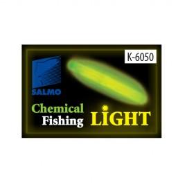 Картинка Светлячки Salmo CHEFL 6.0х50мм 2шт.