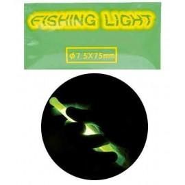 Картинка Светлячки Salmo CHEFL 7.5х75мм 2шт.
