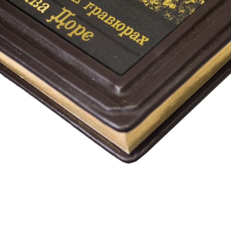 картинка Библия в гравюрах Гюстава Доре