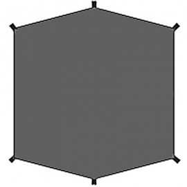 Картинка Пол для палатки Maverick 4 Season