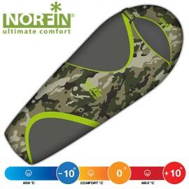 Мешок-кокон спальный Norfin SCANDIC PLUS 350 NC