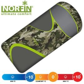 Мешок-одеяло спальный Norfin SCANDIC COMFORT PLUS 350 NC