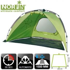 Картинка Палатка автоматическая рыболовная Norfin IDE NF