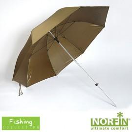 Картинка Зонт рыболовный Norfin LEEDS NF