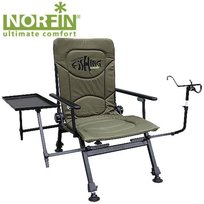 картинка Кресло рыболовное Norfin WINDSOR NF
