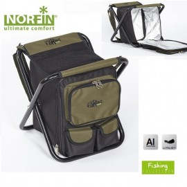 Картинка Стул-рюкзак Norfin LUTON NF