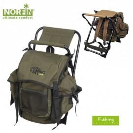Стул-рюкзак Norfin DUDLEY NF