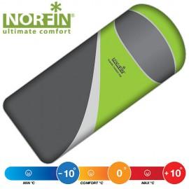 Мешок-одеяло спальный Norfin SCANDIC COMFORT 350 NF