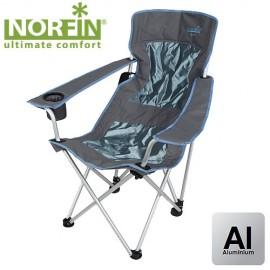 Кресло складное Norfin LEKNES NFL Alu