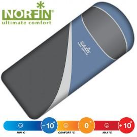 Мешок-одеяло спальный Norfin SCANDIC COMFORT 350 NFL