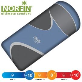 Мешок-одеяло спальный Norfin SCANDIC COMFORT PLUS 350 NFL