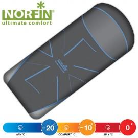 Мешок-одеяло спальный Norfin NORDIC COMFORT 500 NFL