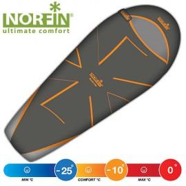 Мешок-кокон спальный Norfin NORDIC 500 NS