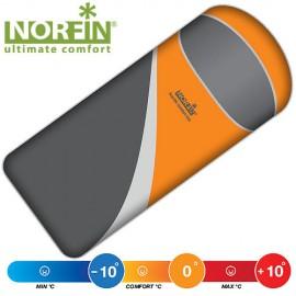 Мешок-одеяло спальный Norfin SCANDIC COMFORT 350 NS