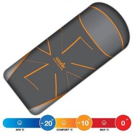 Мешок-одеяло спальный Norfin NORDIC COMFORT 500 NS