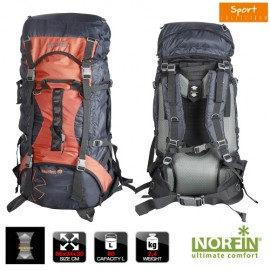 Рюкзак Norfin NEWEREST 80 NS