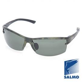 Очки поляризационные Salmo 25 с чехлом