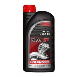 Картинка Моторное масло Chempioil Мото 2Т