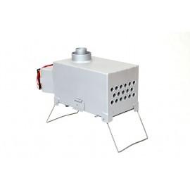 Картинка Теплообменник Сибтермо СТ 2.5 для газовых горелок