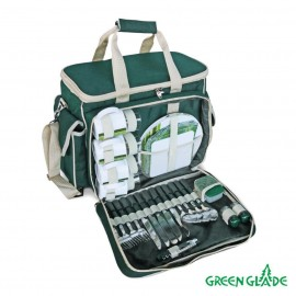 Картинка Набор для пикника Green Glade TWPB-3134A1