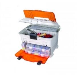 Ящик рыболовный пластик Flambeau T4P MULTILOADER PRO ZERUST (6310TB)