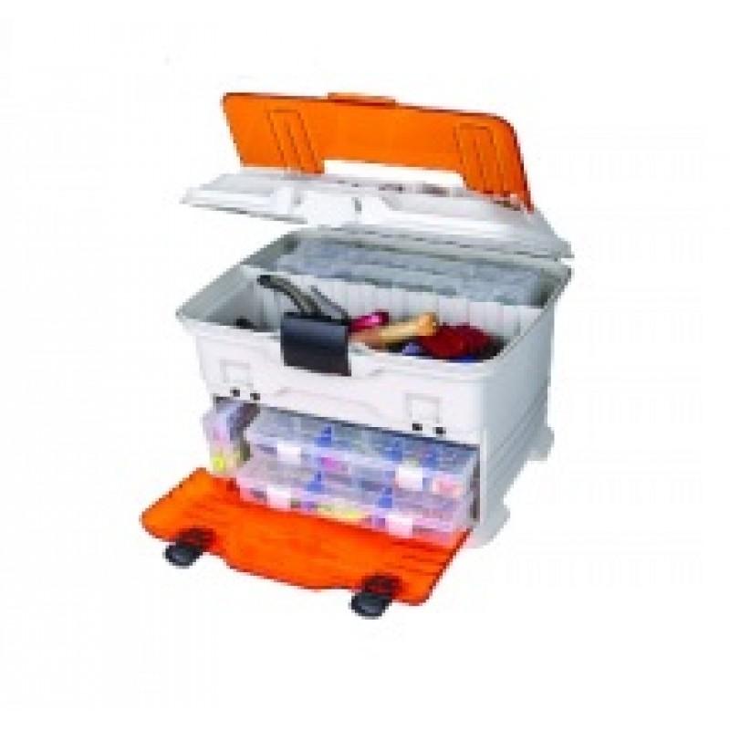 картинка Ящик рыболовный пластик Flambeau T4P MULTILOADER PRO ZERUST (6310TB)