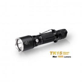 Картинка Фонарь Fenix TK15UE CREE XP-L HI V3 LED Ultimate Edition