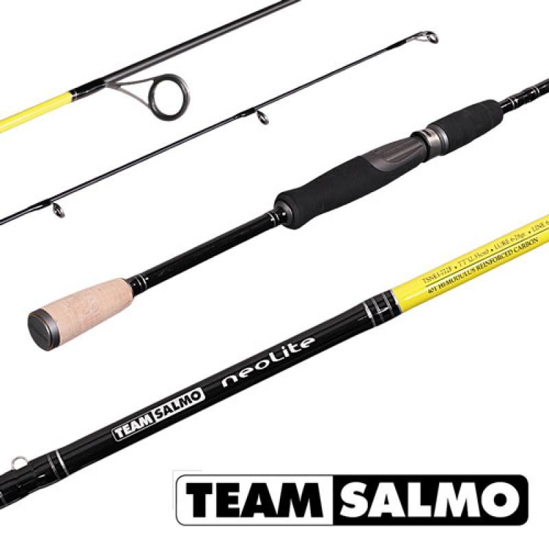 картинка Спиннинг Team Salmo NEOLITE 32 8.70