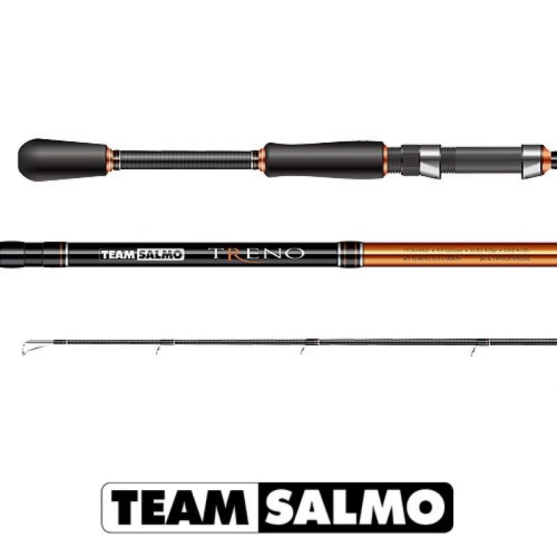 картинка Спиннинг Team Salmo TRENO 28 6.82