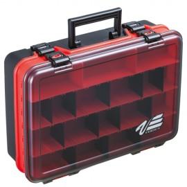 Картинка Ящик рыболовный Meiho Versus VS-3070 Red 380*270*120