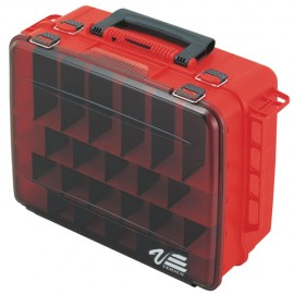 Картинка Ящик рыболовный Meiho Versus VS-3080 Red 480*356*186