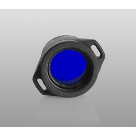 Картинка Синий фильтр Armytek для фонарей Prime/Partner