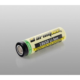 Картинка Аккумулятор Armytek VE 18650 Li-Ion 3000 mAh