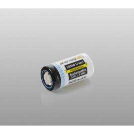 Картинка Аккумулятор Armytek 18350 Li-Ion 900 mAh. Незащищённый