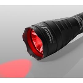Картинка Тактический фонарь Armytek Predator (красный свет)