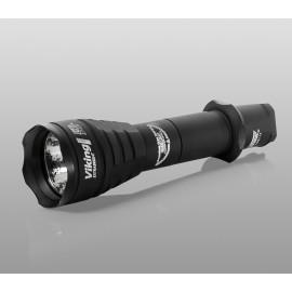 Картинка Тактический фонарь Armytek Viking Pro (тёплый свет)