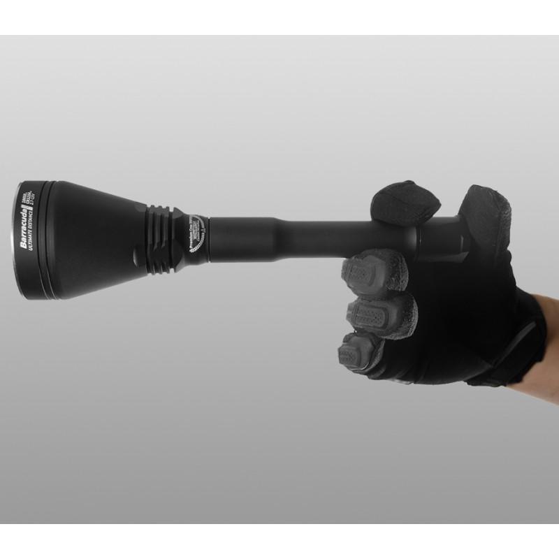 картинка Поисковый фонарь Armytek Barracuda Pro