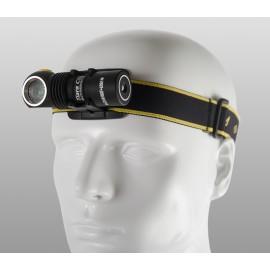 Картинка Налобный фонарь Armytek Tiara C1 Magnet USB (тёплый свет)