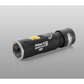 Картинка Карманный фонарь Armytek Prime C1 Pro Magnet USB (тёплый свет)