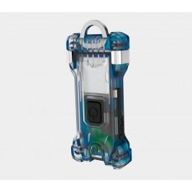 Картинка Наключный фонарь Armytek Zippy (Blue Sapphire)