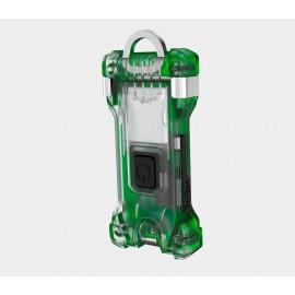 Картинка Наключный фонарь Armytek Zippy (Green Jade)