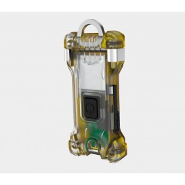 Картинка Наключный фонарь Armytek Zippy (Yellow Amber)