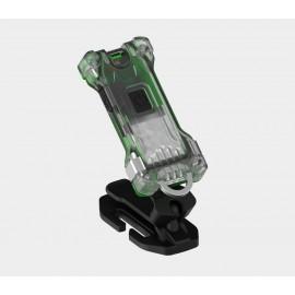 Картинка Наключный фонарь Armytek Zippy Extended Set (Green Jade)