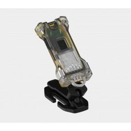 Картинка Наключный фонарь Armytek Zippy Extended Set (Yellow Amber)