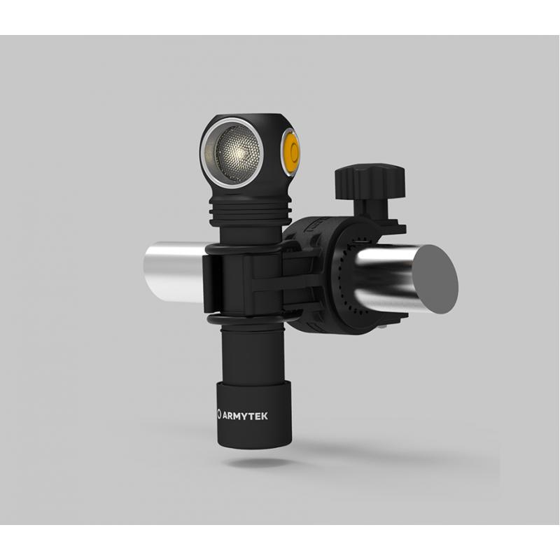картинка Фонарь Armytek Wizard C2 Pro Magnet USB XHP50.2 (теплый свет)