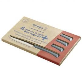Картинка Набор ножей для стейков Opinel 001907